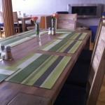 Hotel Sonnenhof Frühstückssaal