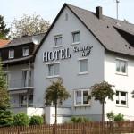Ansicht Hotel Sonnenhof